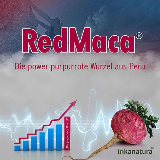 RED MACA